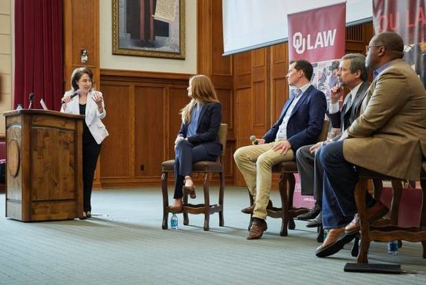OU's Evelyn Aswad will help shape Facebook content around the world