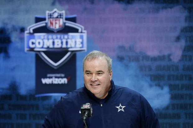 Jerry Jones' meddlesome reputation is set in stone, but Mike McCarthy's fingerprints can already be seen on the Cowboys
