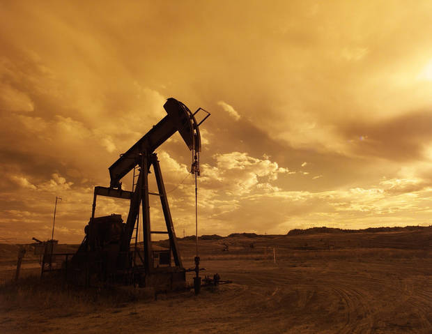 Oklahoma oil prices and drilling report for Feb. 15, 2020 news