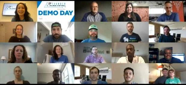 As Demo Day goes online, Thunder Launchpad debuts latest batch of startups