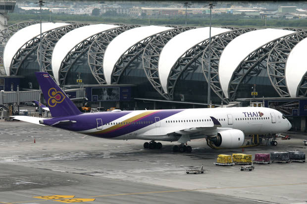 Cash strapped Thai Airways to seek bankruptcy rehabilitation