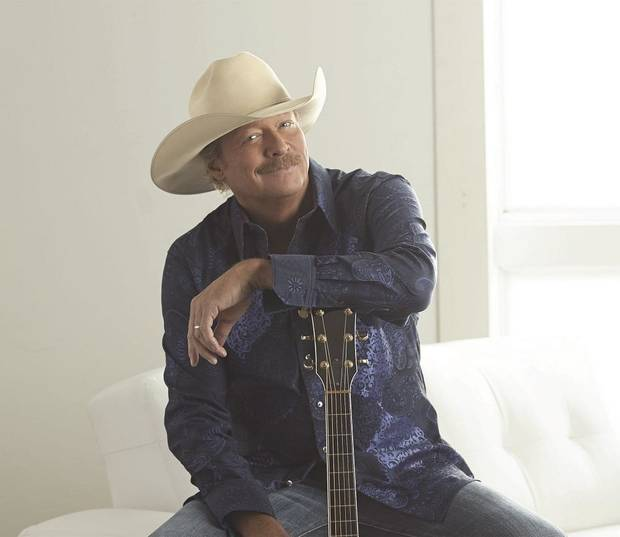 d7799d5ed314f Alan Jackson s Friday OKC concert postponed to fall
