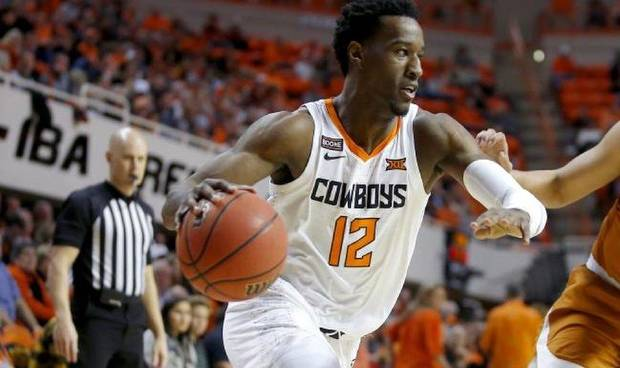 Recap: OSU 73, Texas A&M 62