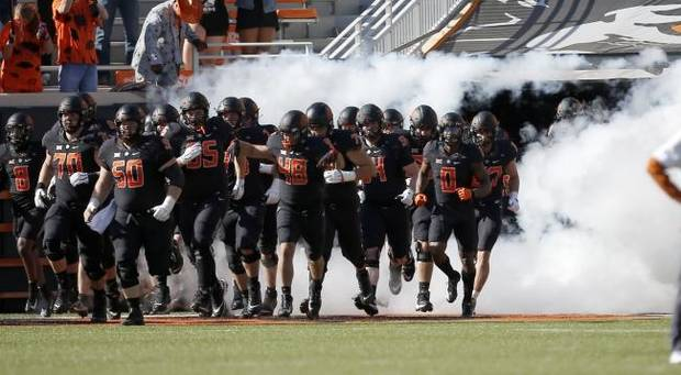 Carlson: How OSU football's uniforms became a hallmark of the Cowboys, not a footnote