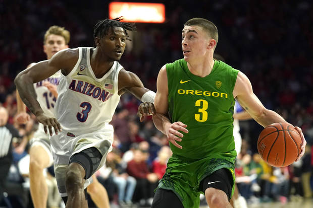 Oklahoma basketball: Missing Payton Pritchard