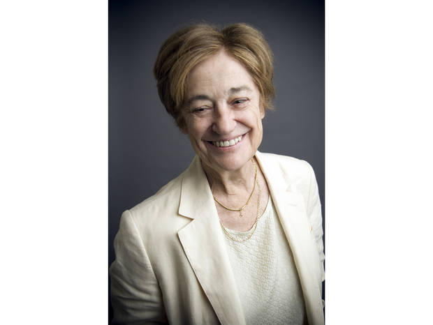 Celebrated book editor Alice Mayhew dies at age 87