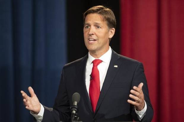 Opinion: Ben Sasse's helpful civics refresher