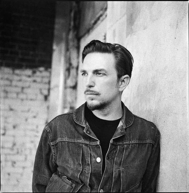 Acclaimed Broken Arrow rocker JD McPherson to perform debut album 'Signs & Signifiers' in live-stream concerts