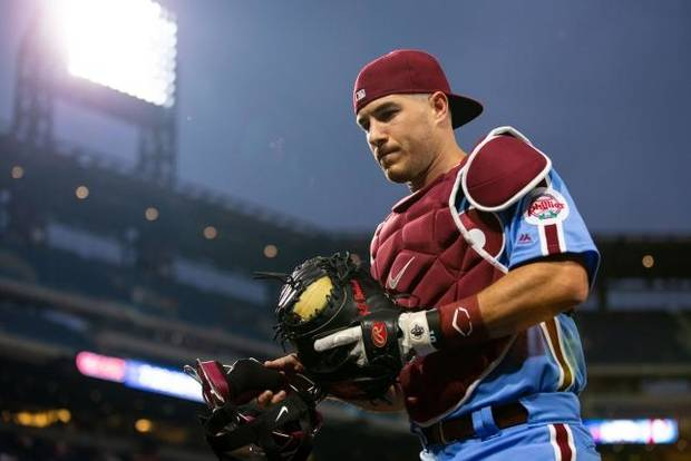 MLB: Phillies might regret it if they go to salary arbitration with J.T. Realmuto