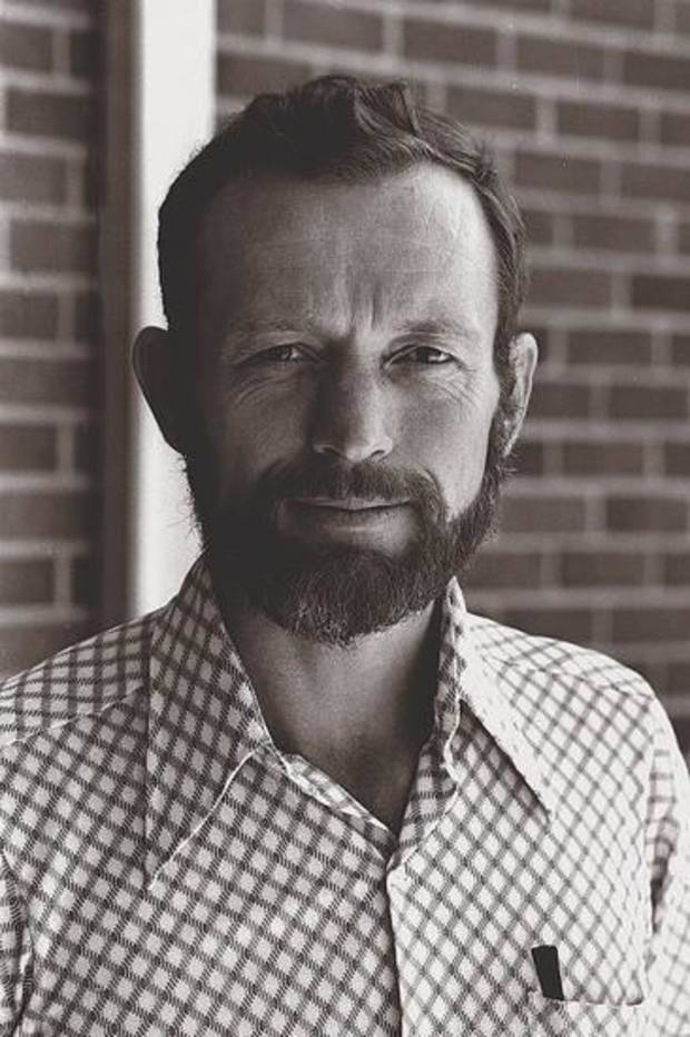 The Rev. Stanley Rother [Photo provided]