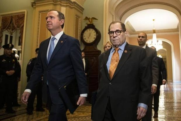 Rich Lowry: The botched Democratic case for witnesses