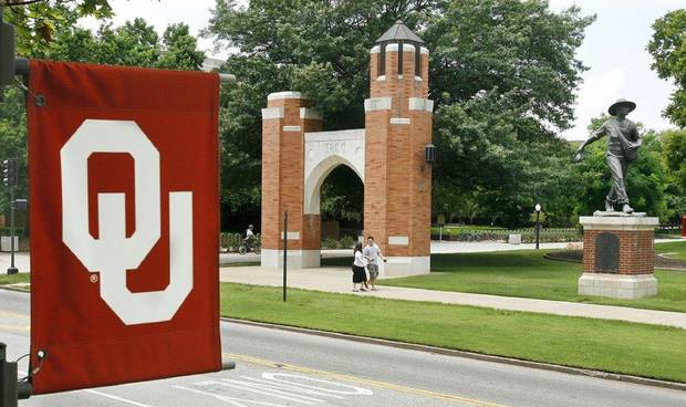 OU student protest calls for provost resignation, new multicultural center and Popeyes on campus