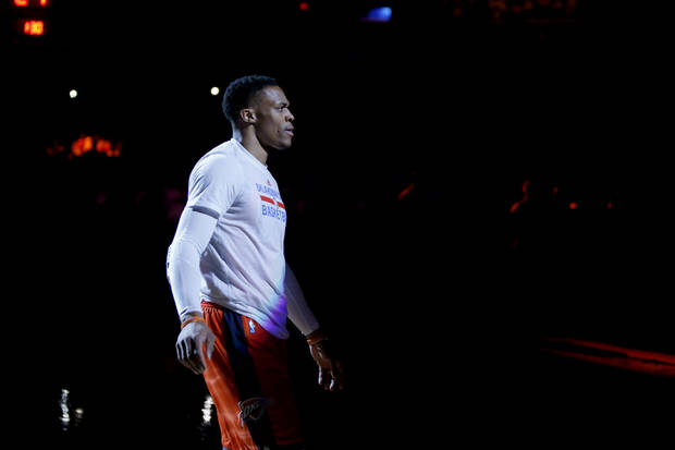 Thunder: Westbrook puts family first, but contract talks coming for MVP