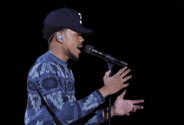 Chance the Rapper Announces North American Spring Tour