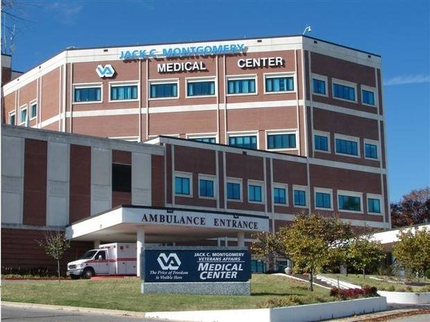 Proposed Oklahoma VA projects are (mostly) good news