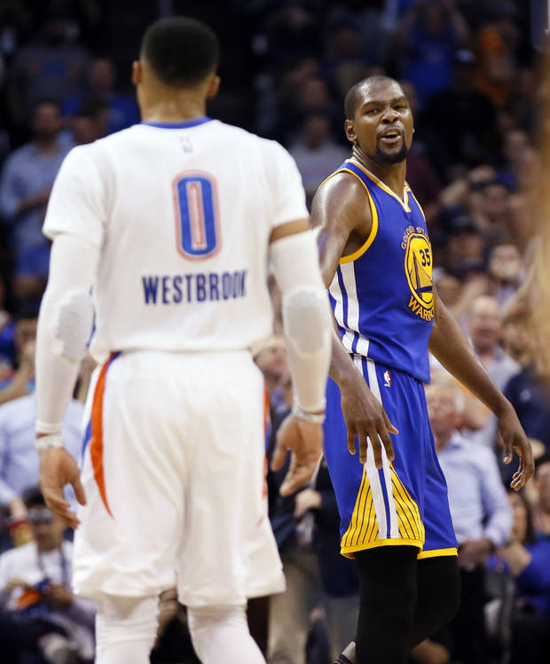 Watch Oklahoma City Thunder vs Golden State Warriors live on TV, Online
