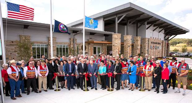 Business is booming for Chickasaw Nation