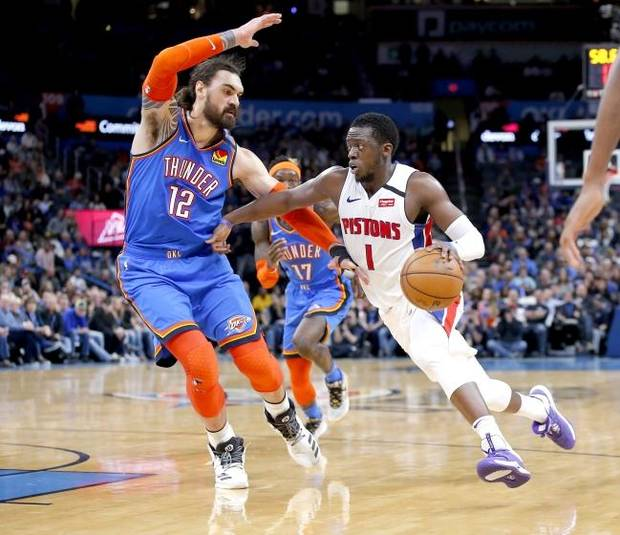 Morning Roundup: Reggie Jackson leaves Pistons to join Clippers