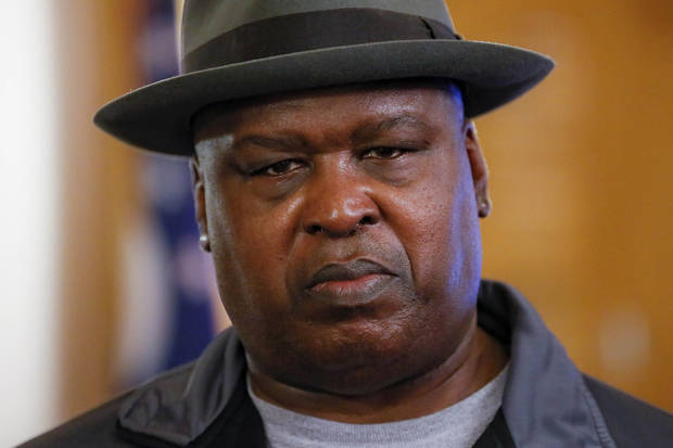 Buster Douglas to promote long odds against Tyson to inspire