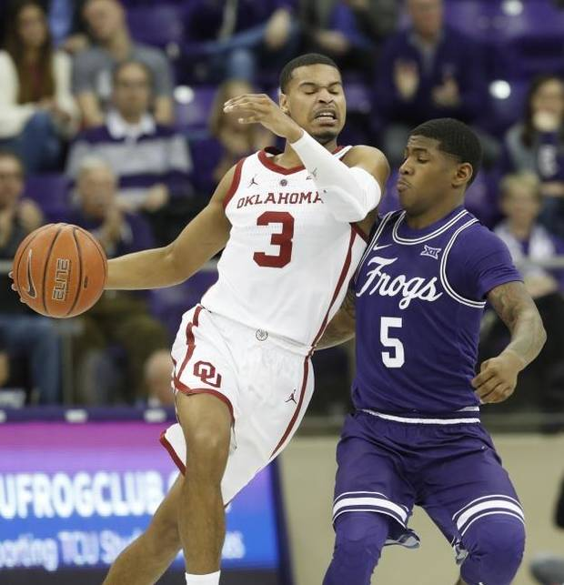 77f7d449f ... basketball  Where Sooners  NCAA Tournament chances stand after win at  TCU NewsOK - 18 16 PM ET February 17
