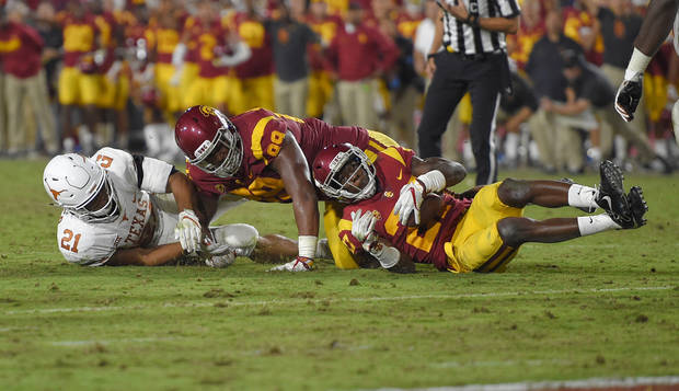 USC Rose Bowl rematch goes to overtime after bonkers final minute