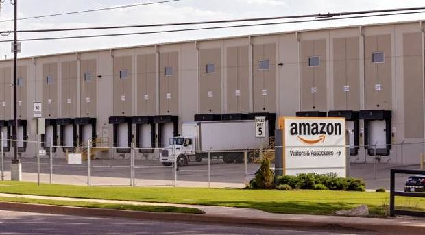 Arrest made in Amazon warehouse shooting