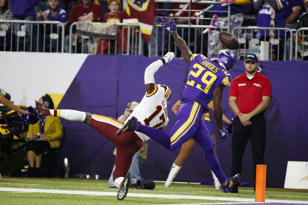 New pass interference reviews lead to lots of confusion
