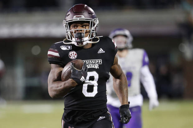 College football predictions: Big 12 needs a Mississippi State win