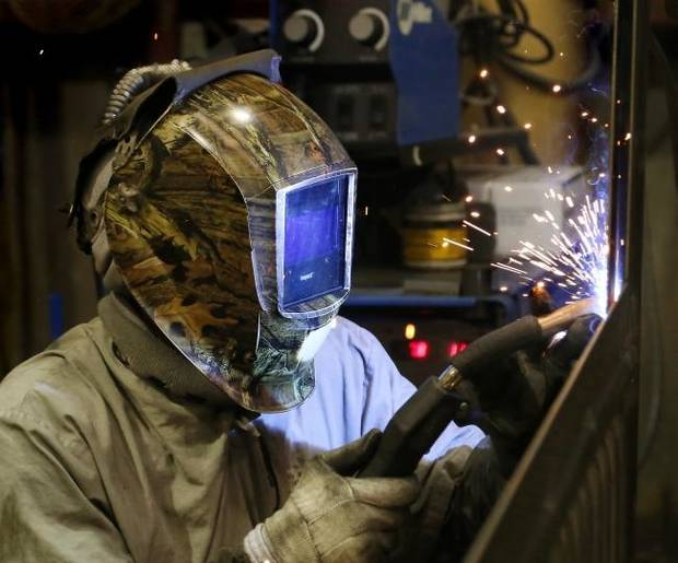 Manufacturers line up for state 'Reboot' funds