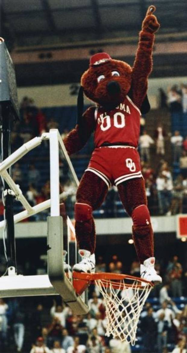 OU men's basketball: Top Daug's return chance for nostaglia, memories, new fans to meet mascot