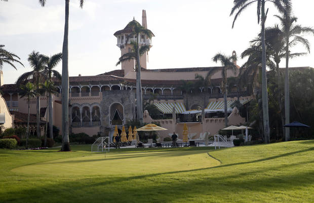 Trump's Mar-a-Lago club to partially reopen this weekend