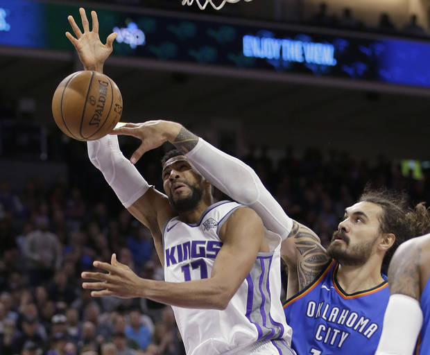 Steven Adams Likely Out vs Bulls, Carmelo Anthony Questionable