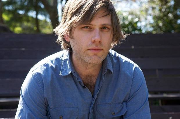 Indie rock act Fruit Bats is playing a sold-out show Thursday at Ponyboy. [Photo provided]