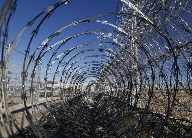 Should desperate measures include inmate releases?