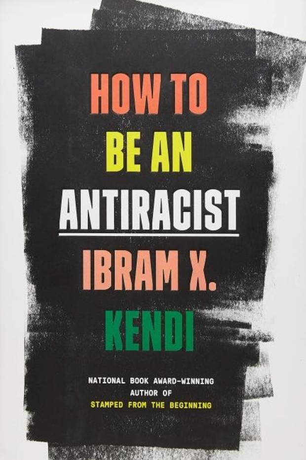 Conversation to explore 'How to be an Antiracist'