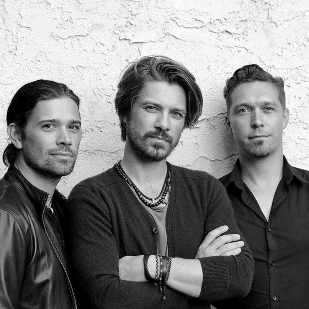 Hanson, Dawes and Alexander 23 to appear on streamed music festival Sessions to raise funds for coronavirus relief