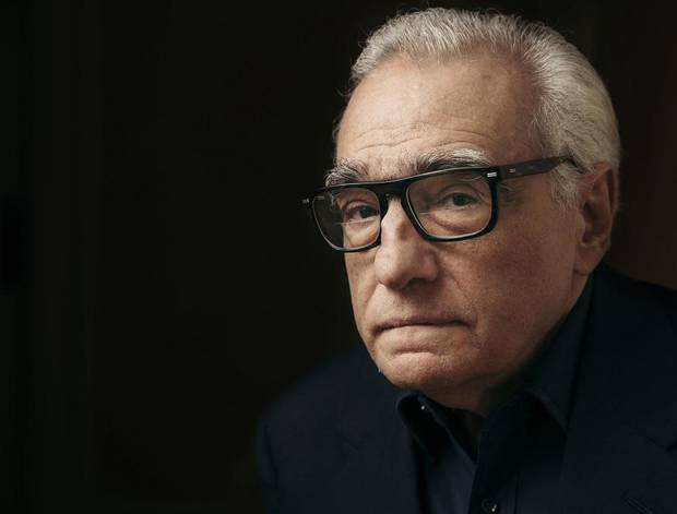 In this Dec. 9, 2016, file photo, producer and director Martin Scorsese poses for a portrait in New York. [Photo by Victoria Will/Invision/AP, File]
