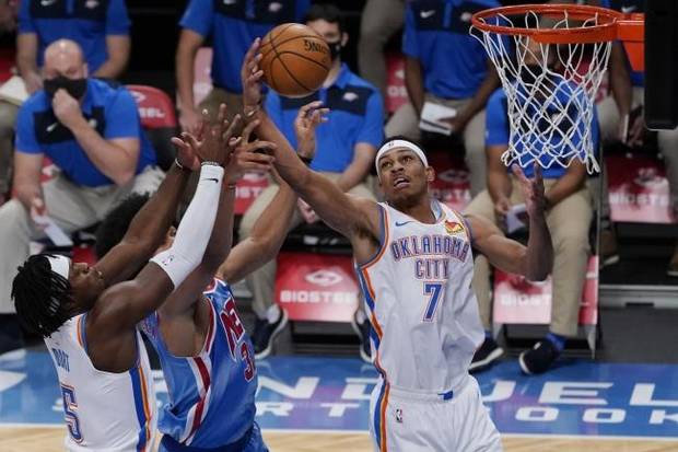 Carlson: OKC Thunder hasn't answered every question, but here are two things we do know