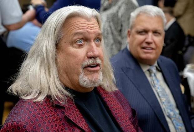 Rex Ryan & Rob Ryan made 1998 a special season in the state of Oklahoma
