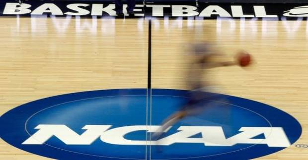 Opinion: NCAA isn't messing around this time. Watch out Kansas, Arizona and LSU