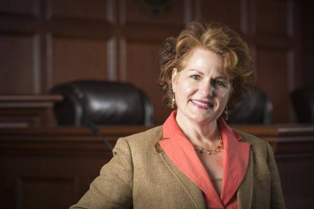 Outlook 2020: 'I was able to see firsthand the disparity in representation,' Vicki Behenna says
