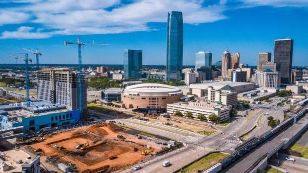 Oklahoma City will gain with MAPS 4 approval