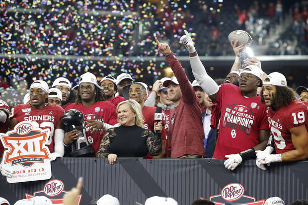OU football: Sooners pick up commitment from five-star WR Mario Williams