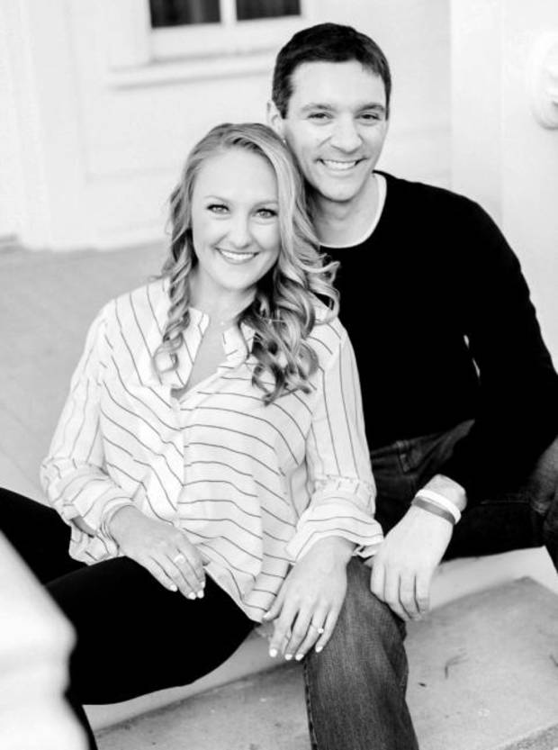 Carlson: Thunder's Mark Daigneault isn't only up-and-coming coach in the house. Meet his wife, Ashley Kerr