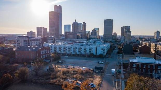 Expert panel to discuss MAPS 4 projects, downtown OKC
