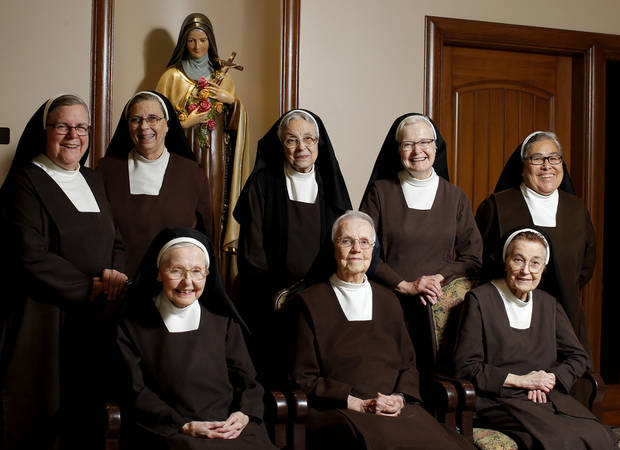 Carmelite Sisters set to mark 100th anniversary in Oklahoma City