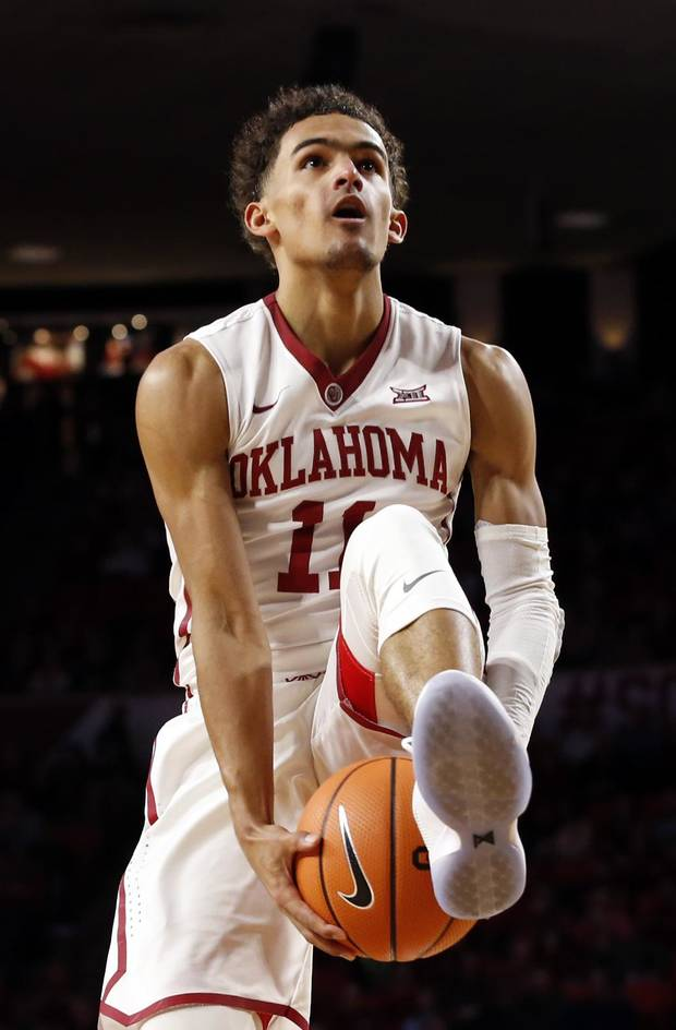 Sooners Hoops Up To No 7 In Latest Ap Poll
