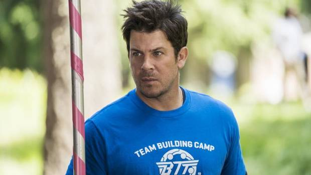 "Christian Kane appears in the series ""The Librarians,"" which aired on TNT from 2014 to 2018. [TNT photo]"
