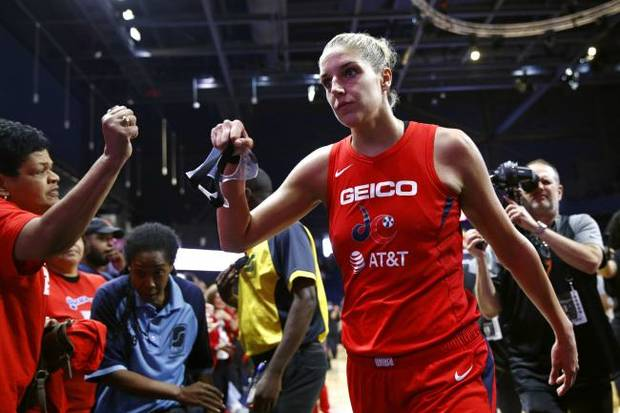Morning roundup: Delle Donne has herniated disk in back