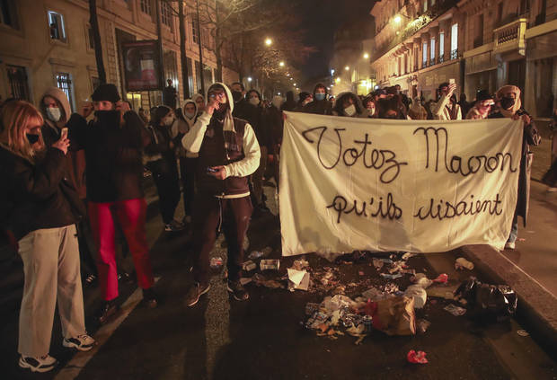 Protests over security bill planned across France
